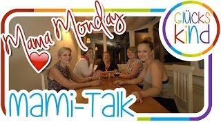 Talkrunde mit Youtube-Mamas | Heiraten, Namensgebung | Mama Monday