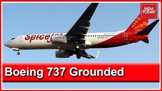 Boeing 737 Max Grounded By DGCA As India Puts Safety First