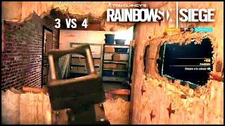 Video de ESTA ME VALE... / RAINBOW SIX SIEGE / BYABEEL