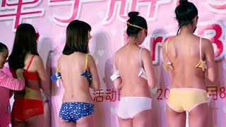 An Uncensored Look at Int'l Women's Day in China   China Uncensored