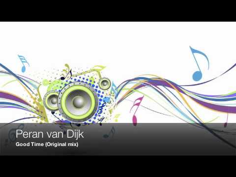 Peran Van Dijk - Good Time
