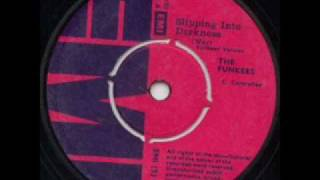 The Funkees- Slipping Into Darkness
