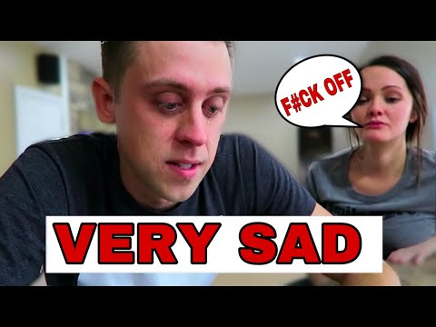 Roman Atwood Vlogs Forgot To Stop Recording... (VERY SAD)