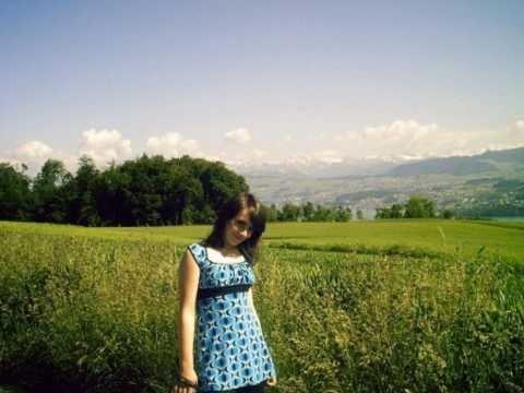 Alissa Firsova FREEDOM
