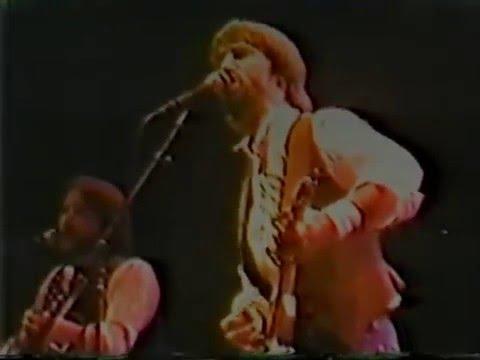 Dan Fogelberg 1982 Live Houston Summit 'The Last Nail'