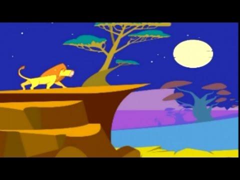 Marty  - El león ya se ha dormido | Canciones Infantiles