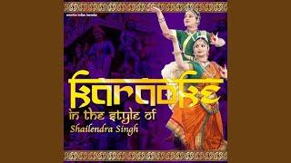 Hoga Tumse Pyara Kaun (Karaoke Version)