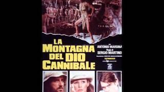 La montagna e il mistero (La montagna del dio cannibale) - Guido & Maurizio De Angelis - 1978