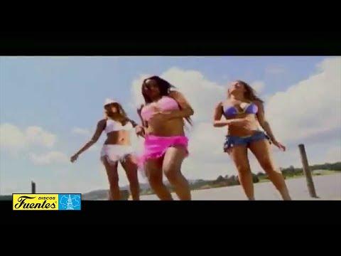 Las Caleñas - Pastor López y Su Combo / [Discos Fuentes] (Video Oficial)