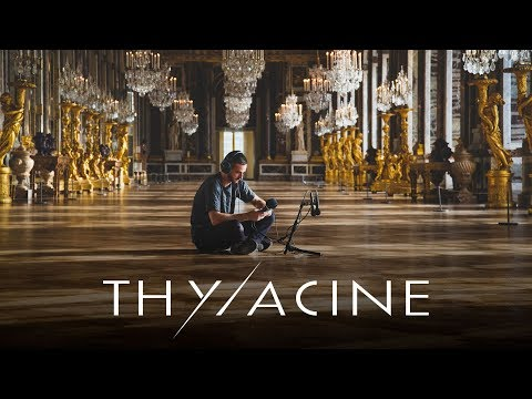 THYLACINE - Versailles (Official Video)