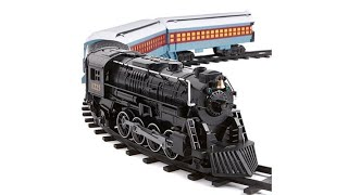 Lionel Trains Polar Express Train Set with DVD