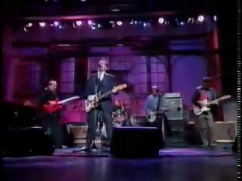 Elvis Costello & The Attractions - Bama Lama Bama Loo [5-16-95]