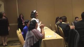 Tiara & Tanishq - Nevada/California meeting at PTK Catalyst 2017 2017 Video