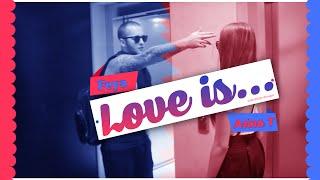 FEYA&ARINA - LOVE IS