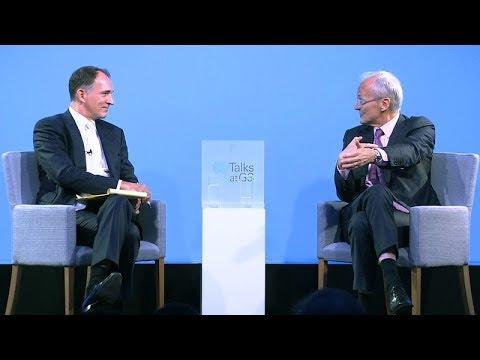David Harding: The Future Of Quantitative Investing