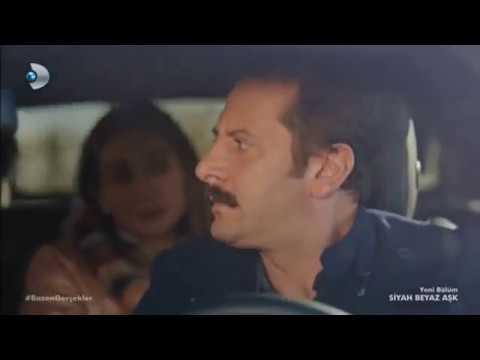 ASLI DİLSİZ FERHAT   Siyah Beyaz Aşk 10. Bölüm