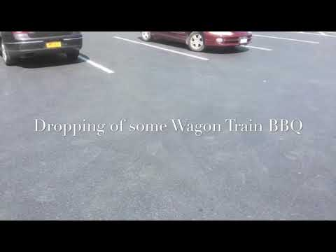 Quinn - Q&C are Coming In Hot With Wagon Train BBQ for you Office