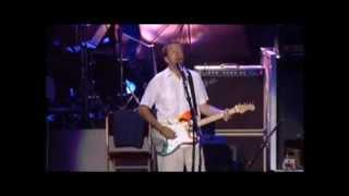 Eric Clapton - Wonderful Tonight(Live Video Version)