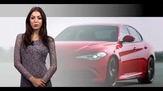 Alfa Romeo Giulia Quadrifoglio: l'Alfa è tornata