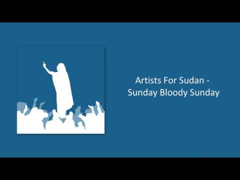 17 Artists Just Collaborated on a Protest Song to Take Action for Sudan