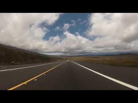 Saddle Road // Hawaii - USA