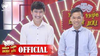 Thách Thức Danh Hài mùa 2 | Việt Hương mê mẩn trai Hà Nội