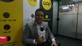 Video LimaNews - Héctor Felipe y 'De qué hablamos esta noche' download MP3, 3GP, MP4, WEBM, AVI, FLV November 2017