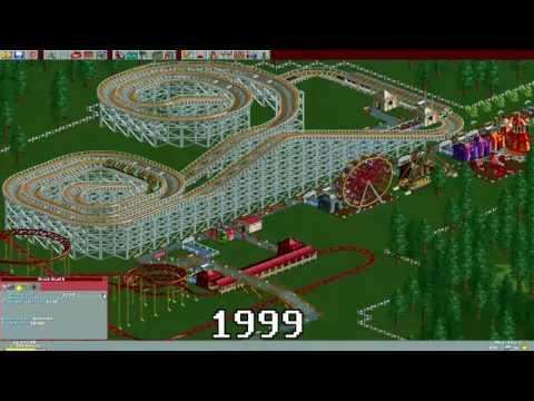PC Gaming, 1990-2016