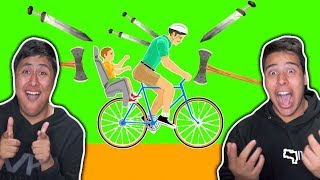 This Was So Amazing In Happy Wheels
