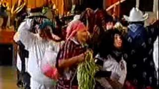 Carnaval San Martin del Estado Silacayoapam, Santa Maria, CA