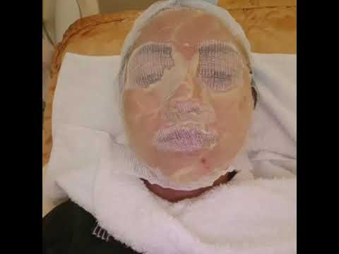 Celebrity Facial at The Beauty Empire