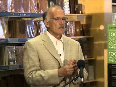 "Book TV: Victor Davis Hanson, ""The Savior Generals"" - YouTube"