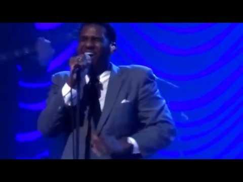 Leon Bridges - Shine - Cleveland - 10/1/16