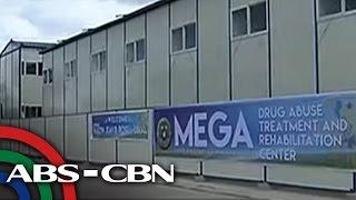 bandila mega drug rehab facility sa nueva ecija binuksan na