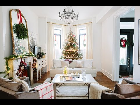 Alaina Kaczmarski's Holiday Home Tour