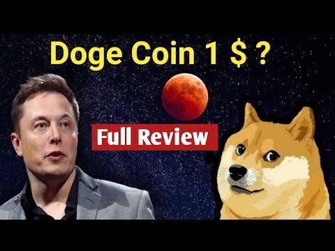 Dogecoin Price Analysis 2021 - Bitcoinomics: Bitcoin news & analysis