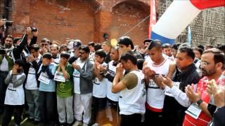 Charity Challenge 2013 - Promo
