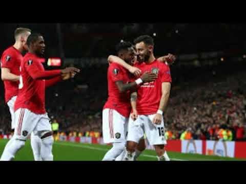 Manchester United vs. Copenhagen on CBS All Access: UEFA ...