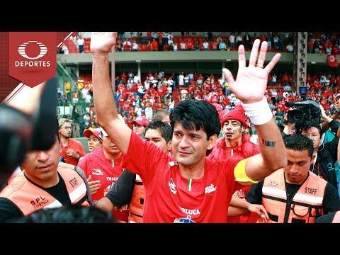 José Saturnino Cardozo, el diablo mayor | Televisa Deportes