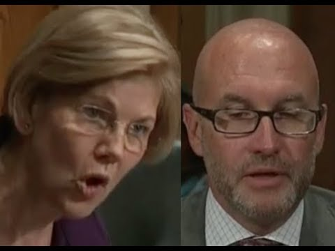 Download Youtube: Elizabeth Warren GETS PISSED OFF & HUMILIATES Health Insurance Executive