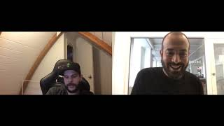 The Ethereum Classic Show Hosted by Dean Pappas #12 - Shane Jonas , Open-RPC