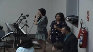 CULTO IPC-ITAPIRA 22 DE JANEIRO DE 2017.
