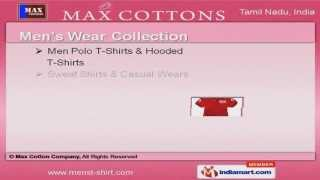 Ladies Night Wear by Max Cotton Company Tiruppur