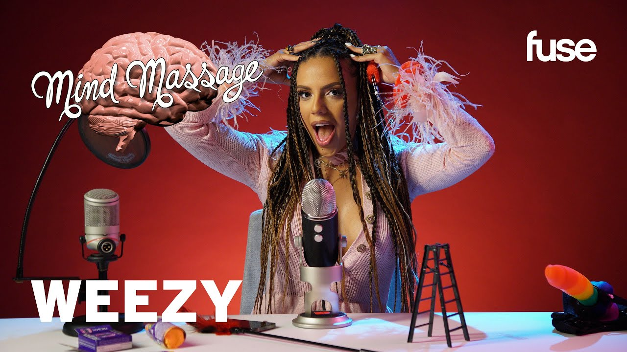 """Weezy Does ASMR with Sex Toys, Talks """"Sex Sells"""" & WHOREible Decisions Podcast 