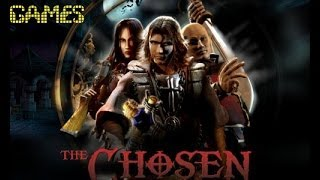 The Chosen Well of Souls - Frater: А вот и скорпион