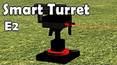 Gmod Tutorial 1, Perfect Auto / Laser / Mouse Aimed Facer Turret [HD