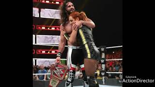 Download Seth Rollins and Becky Lynch Rollins Mp3 and Videos
