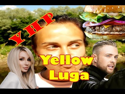 Желтая Луга#3 Лобода и Крид, Бургеры новые, и еще че-то