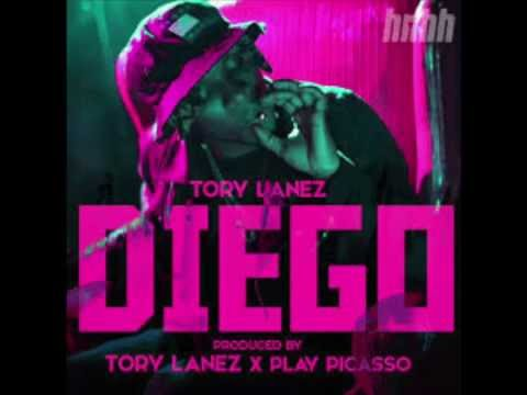 Tory Lanez - Diego (Clean)