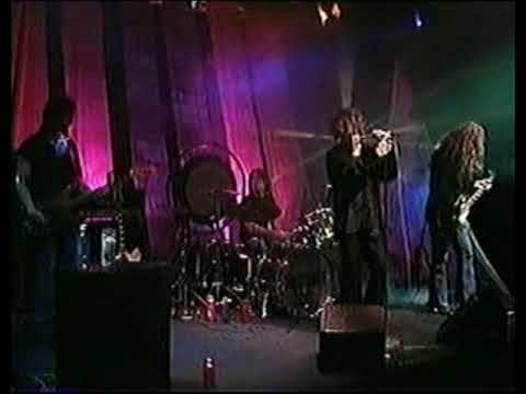 LOUDMOUTH live 1997 FLY local cable tv HARD ROCK MUSIC HEAVY METAL